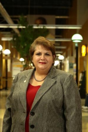 Dr. Madeline Burrillo