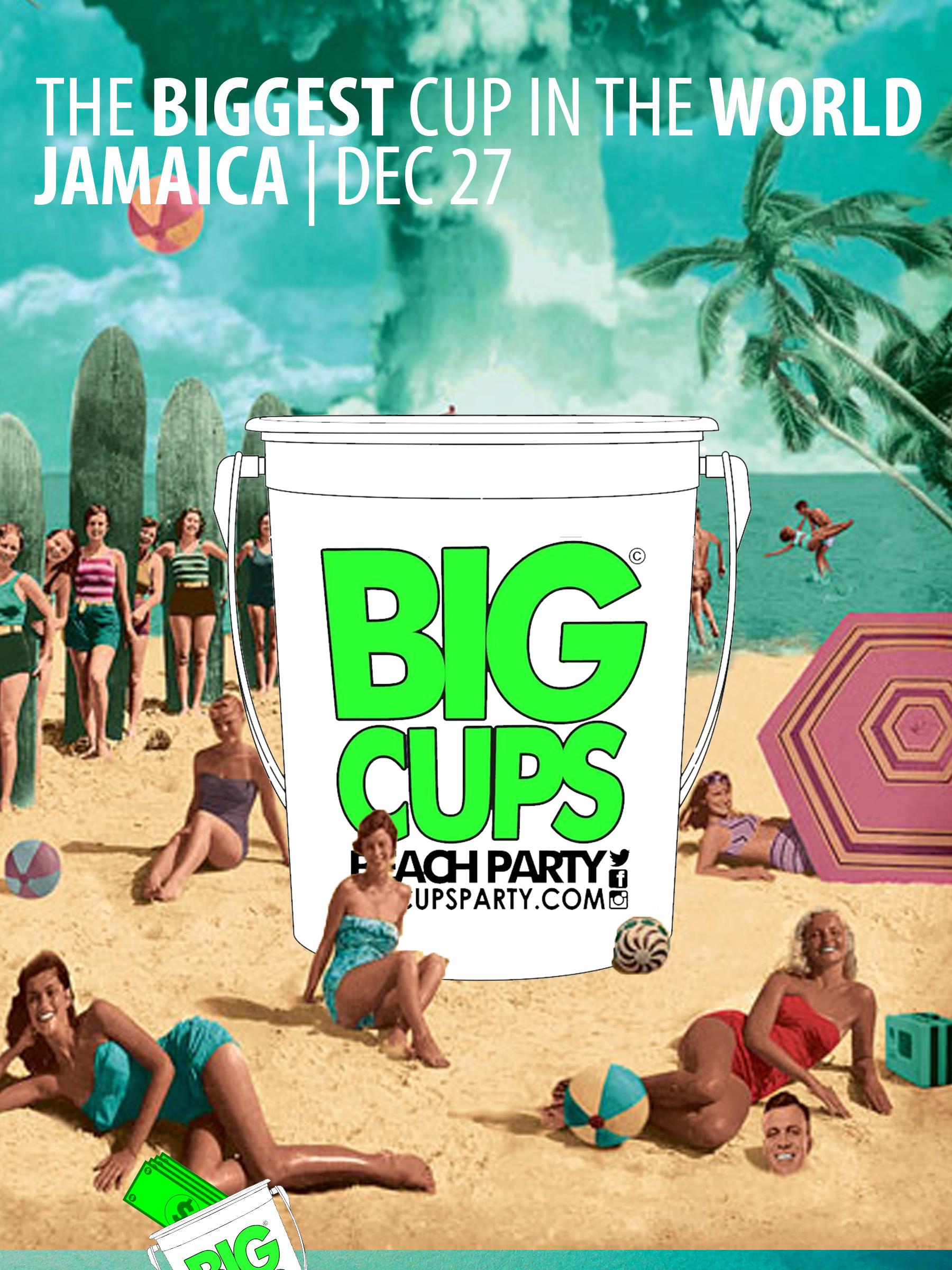 BIG CUPS JAM 2016 JAN2