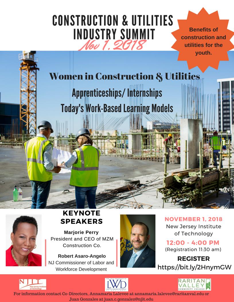 CUTN Industry Summit Flyer 2018