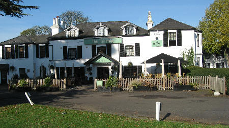 The Fairmile Inn, Cobham