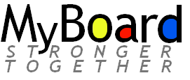 MyBoard - the future of business networking