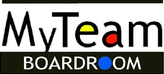 MyTEam Boardroom - logo