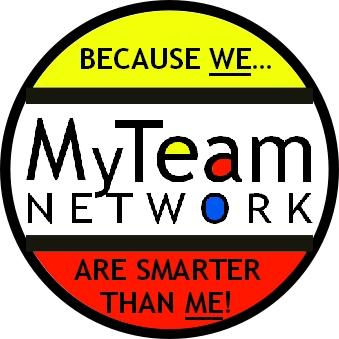 myteam logo roundel