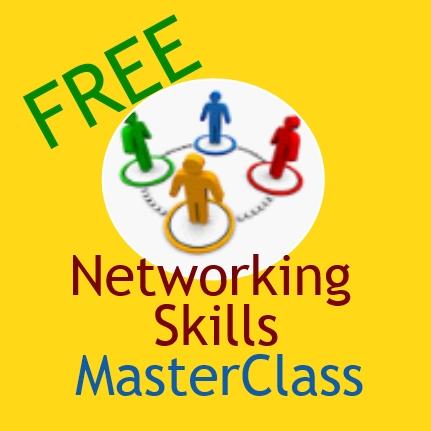 Free Networking Skills MasterClass