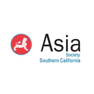 Asia Society Logo