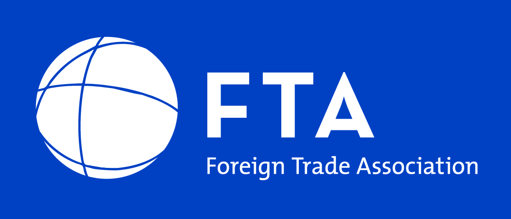 Foreign Trade Association Logo