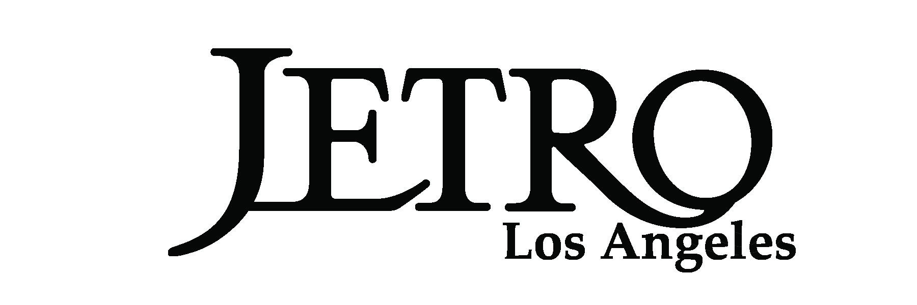 JETRO Los Angeles Logo