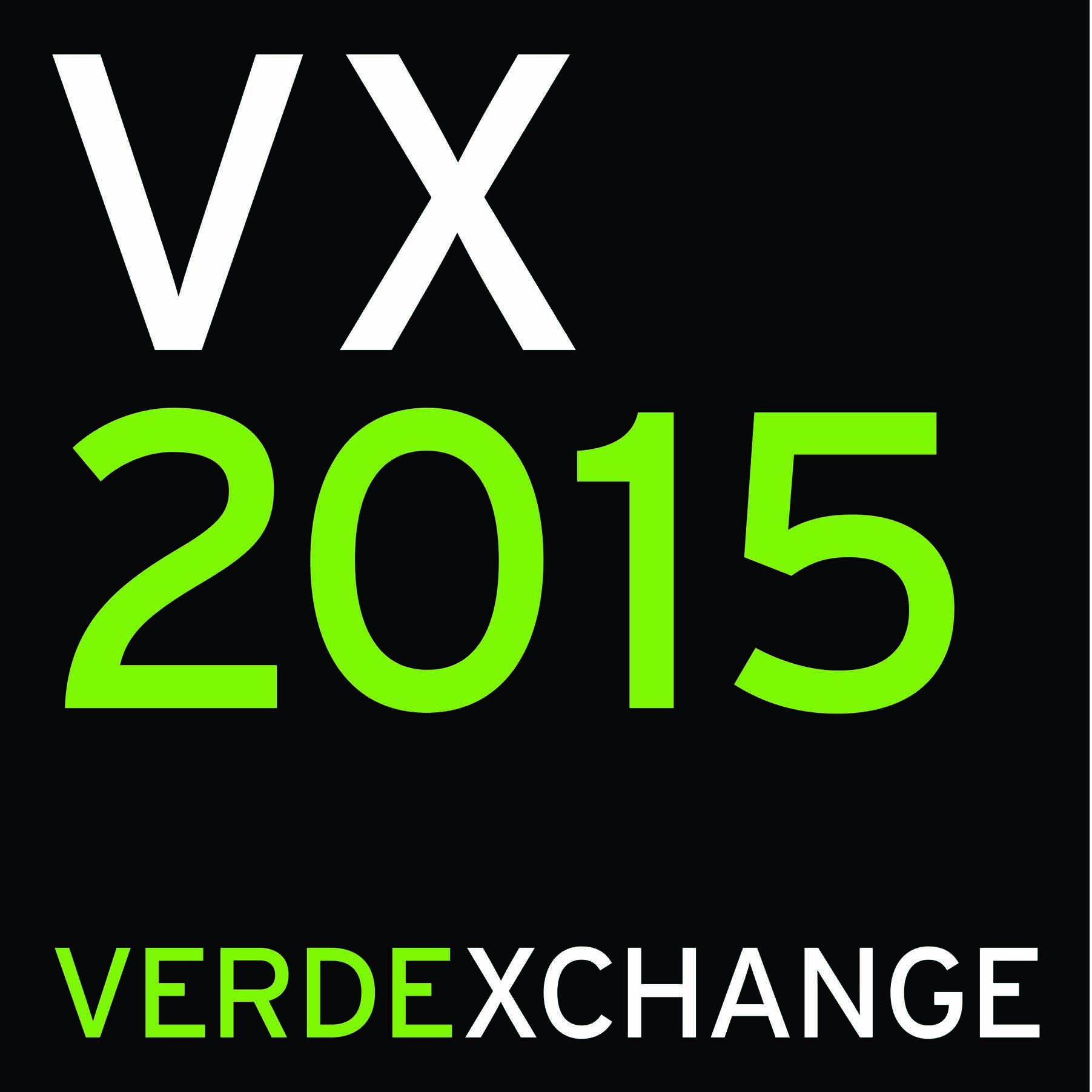 Verde Exchange Logo