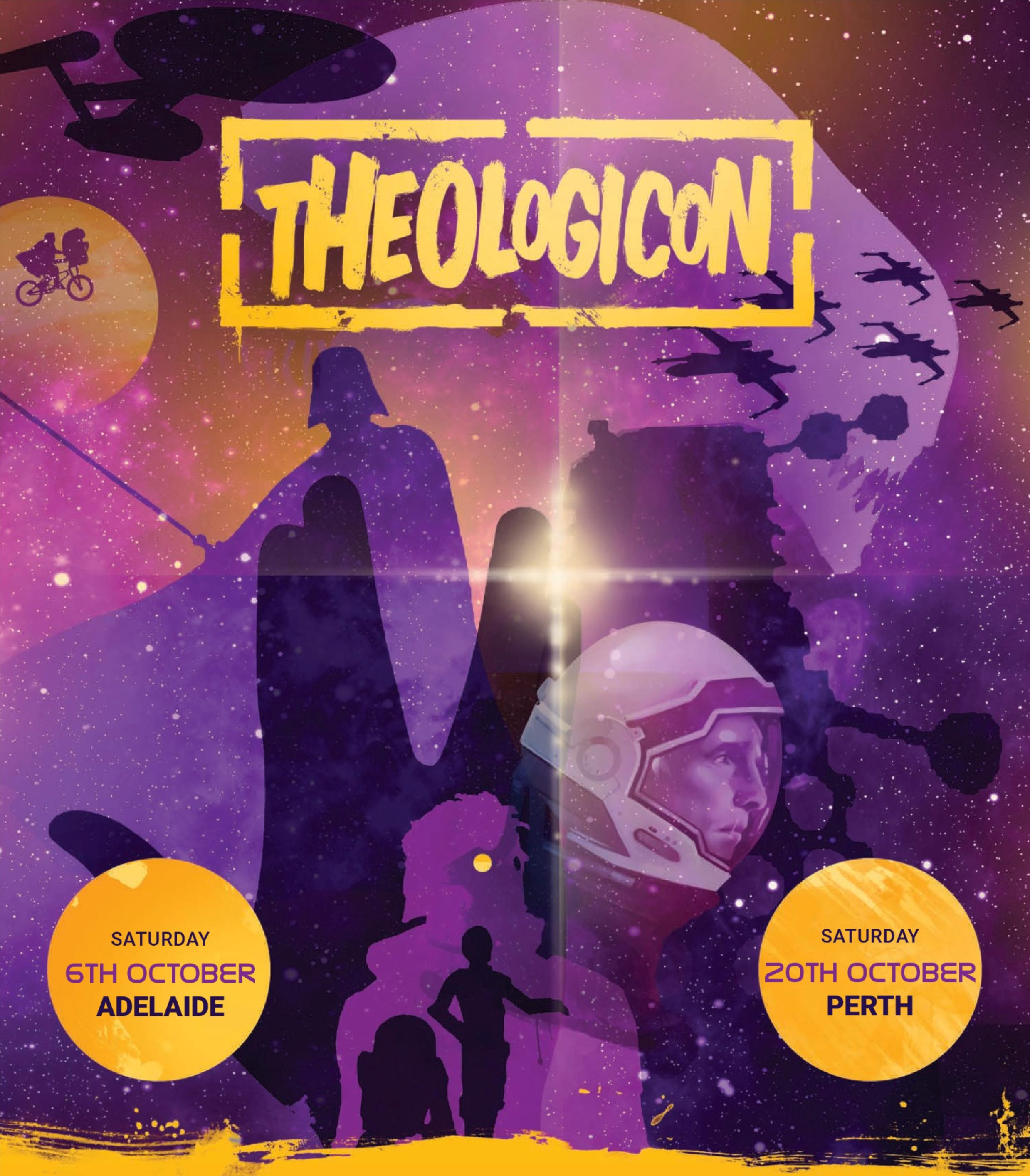 Theologicon