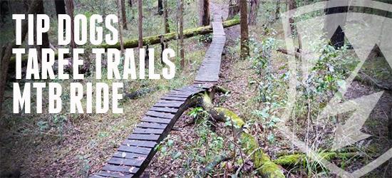 Tip Trails Taree