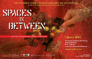 Spaces In Between: Igniting Conversations Among Disciplines