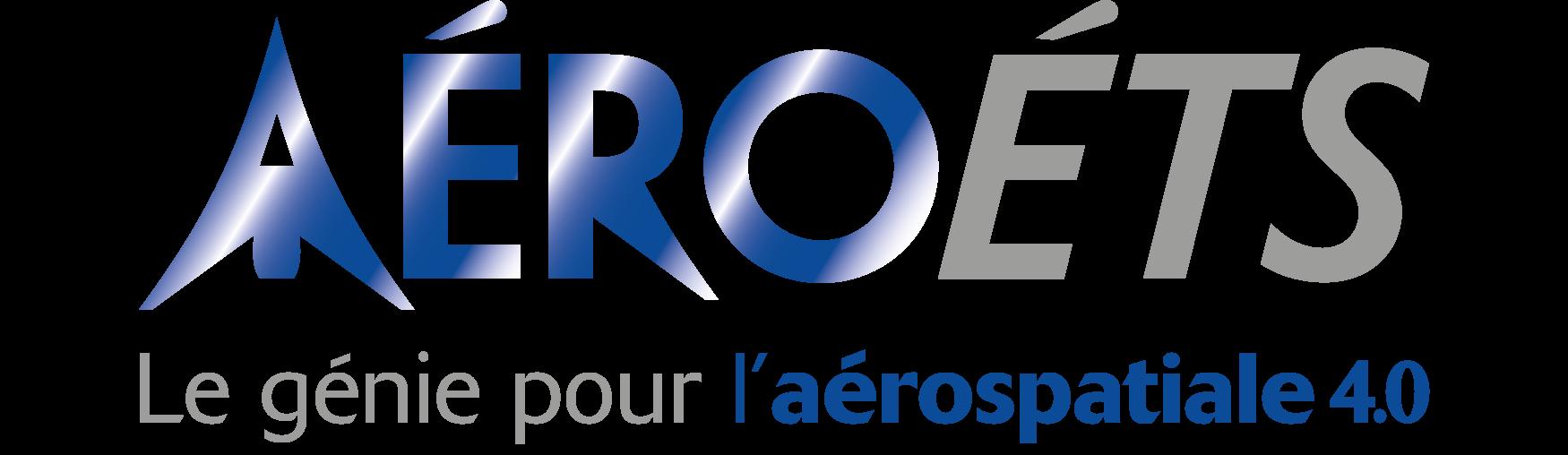 Logo AÉROÉTS