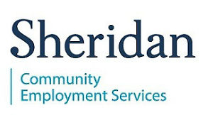SHERIDAN STACKED LOGO