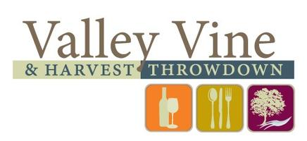 2013 Valley Vine & Harvest Throwdown