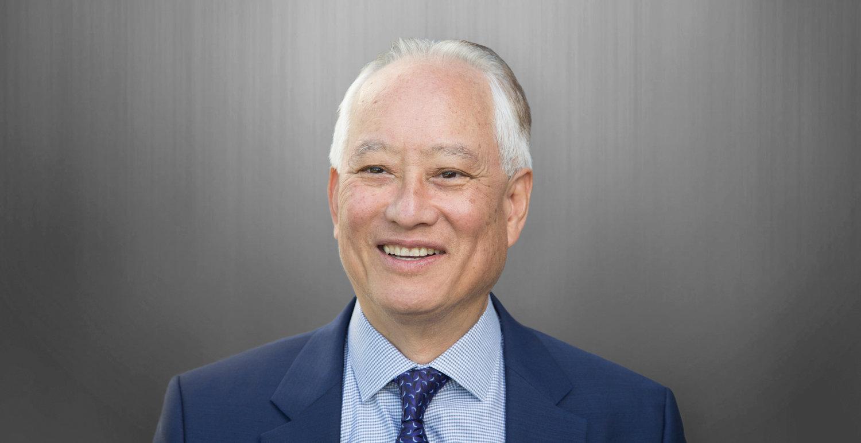 Dr David Mee-Lee