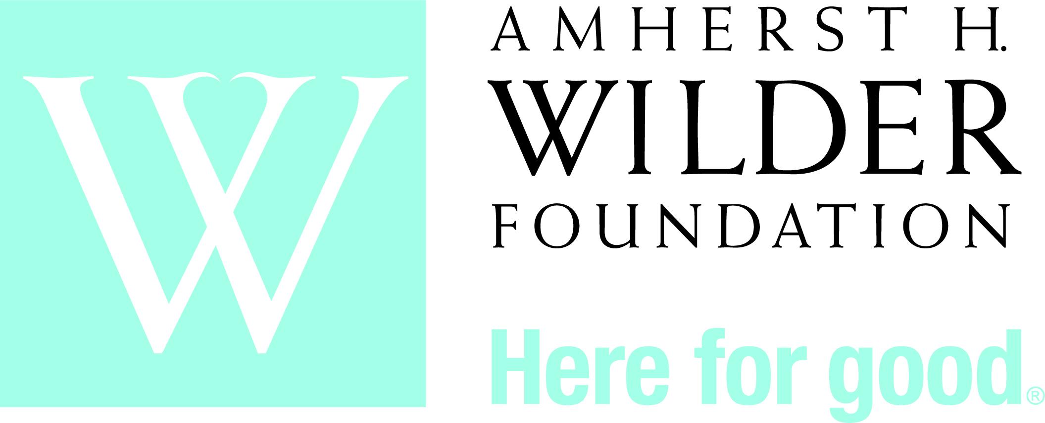 Wilder Foundation logo