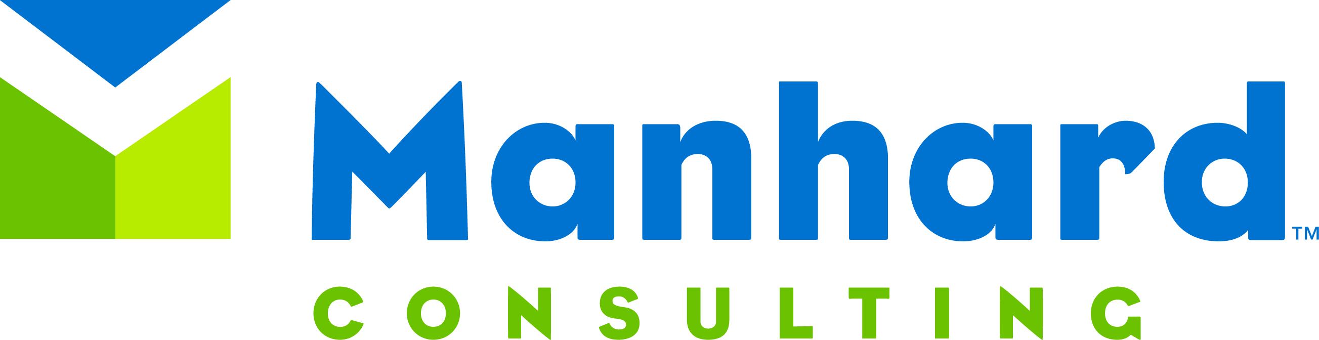 Manhard Logo