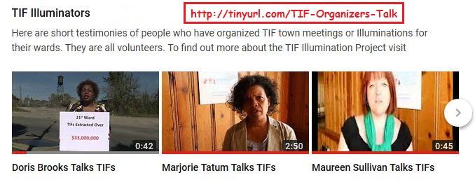 TIF Illuminators speak