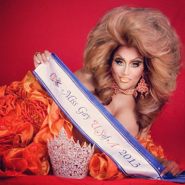 Ms california gay question