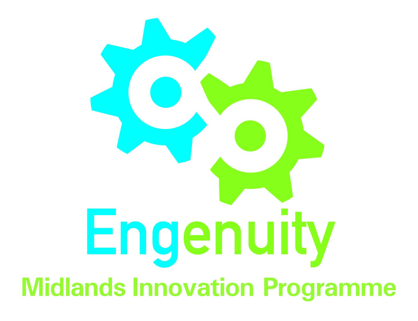 Engenuity Logo