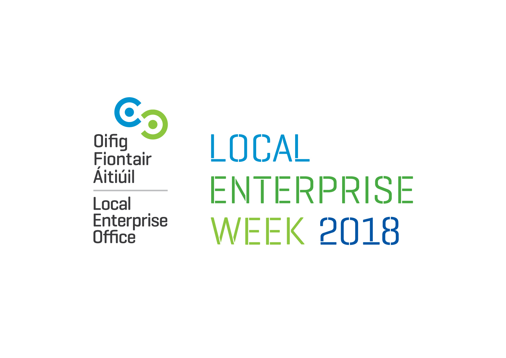 Local Enterprise Week Logo