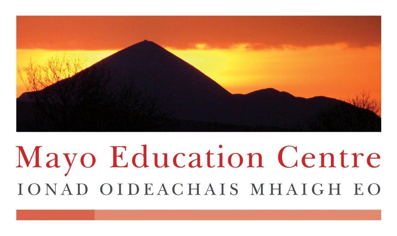 Mayo EC Logo