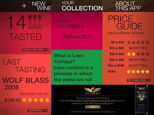 Wine App image