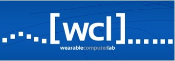 Wearable Computer Lab logo