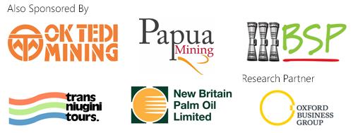 PNG Sponsors Logos