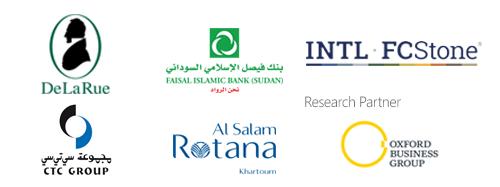 List of sponsors of the UK-Sudan Forum