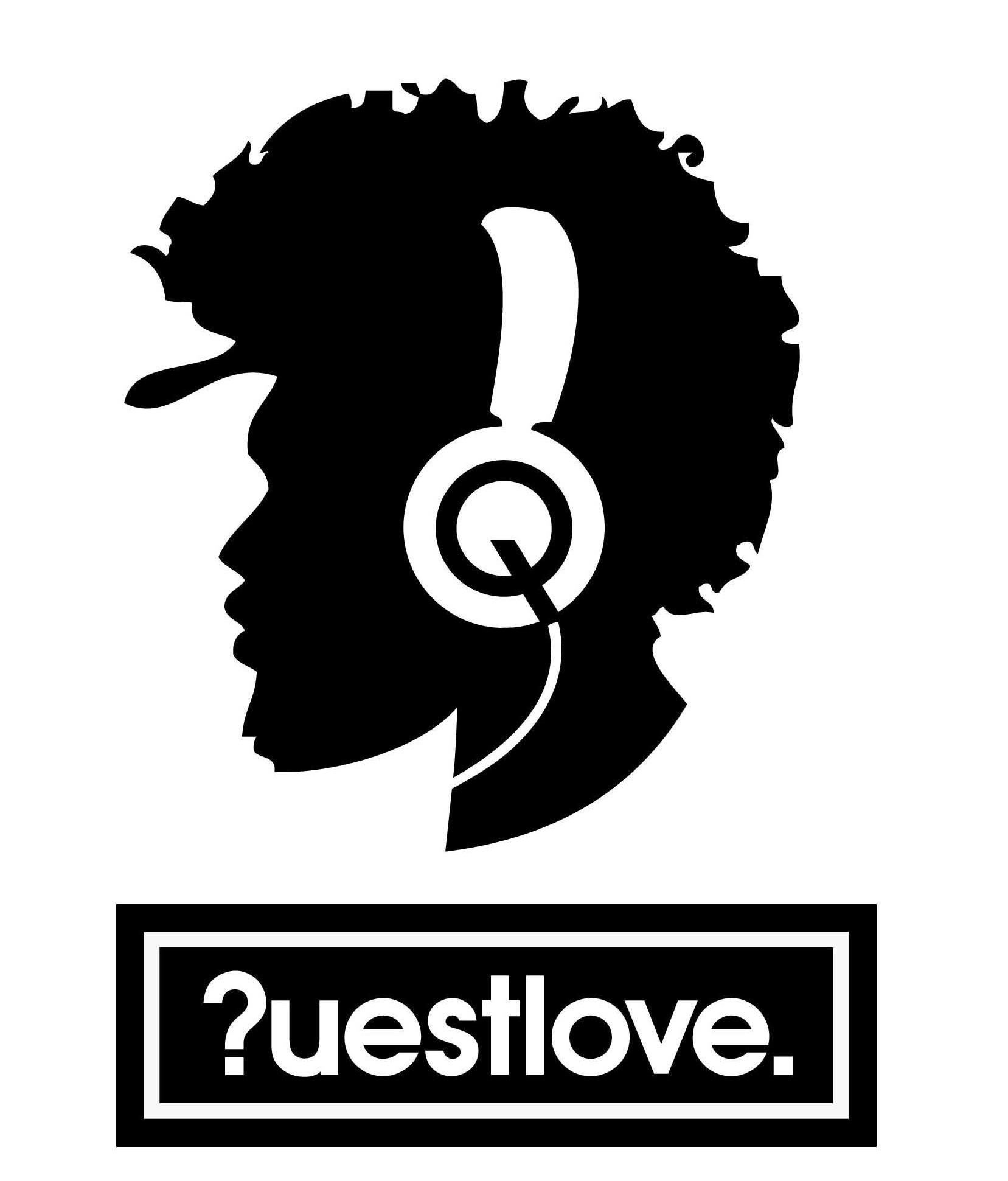 DJ Questlove Logo