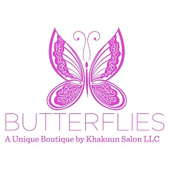 Butterflies Boutique