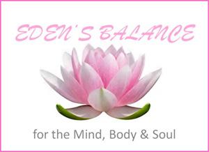 Eden's Balance