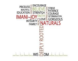 Imani Joy Naturals