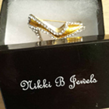 Nikki B Jewels