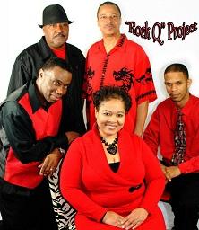 Rock Q Project