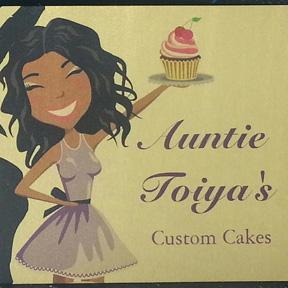 Auntie Toiya's Custom Cakes