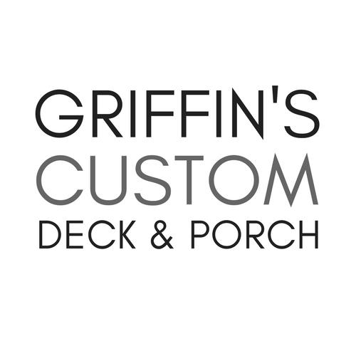 Griffin's Custom Deck & Porch