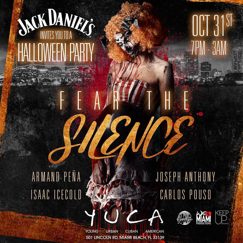 YUCA Lounge Miami