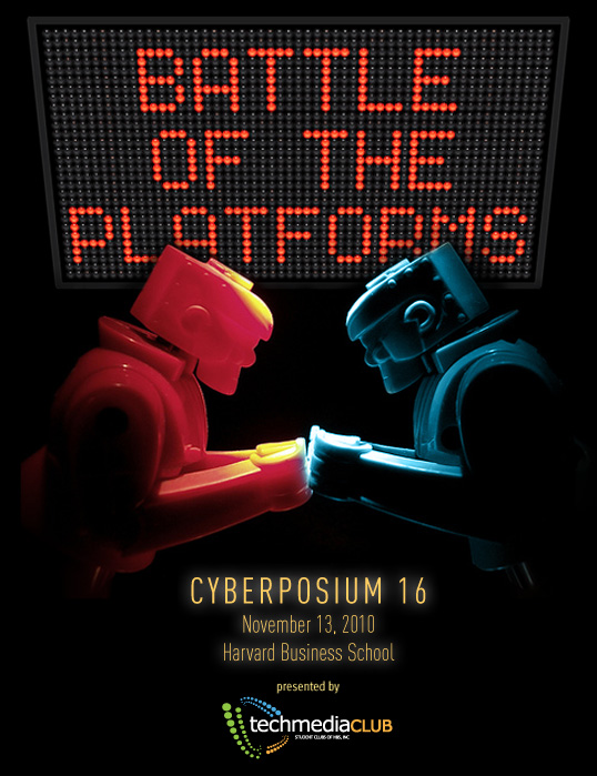 Cyberposium 2010