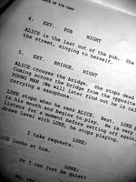 Learn to Write Screenplays
