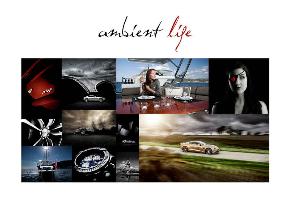 Tim Wallace Ambient Life Cambrian Photography