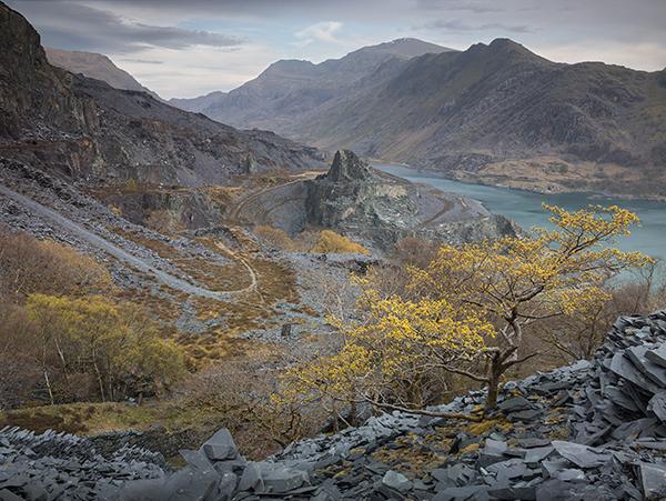 Cambrian Photography Joe Cornish Sony