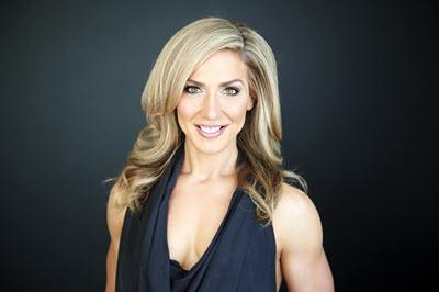 Melissa Tucker Headshot