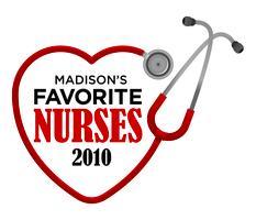 Favorite Nurses Logo