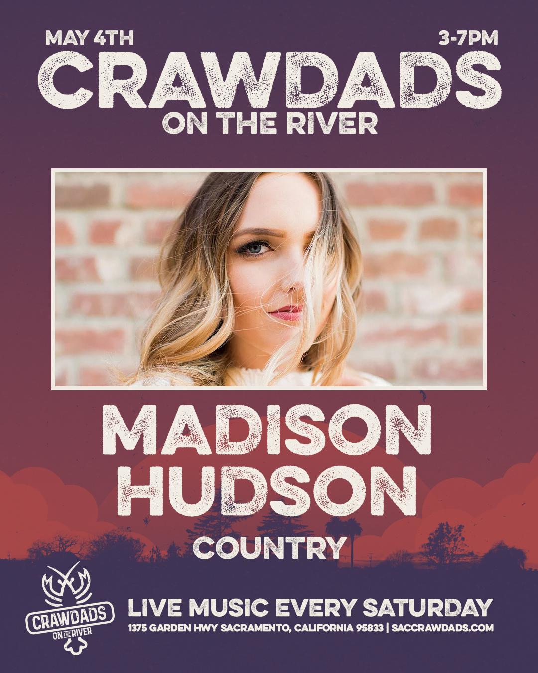 Madison Hudson
