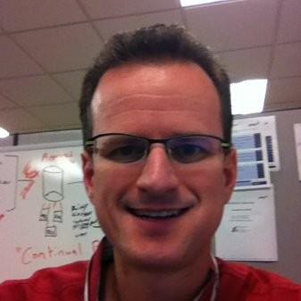 Michael Dougherty Headshot