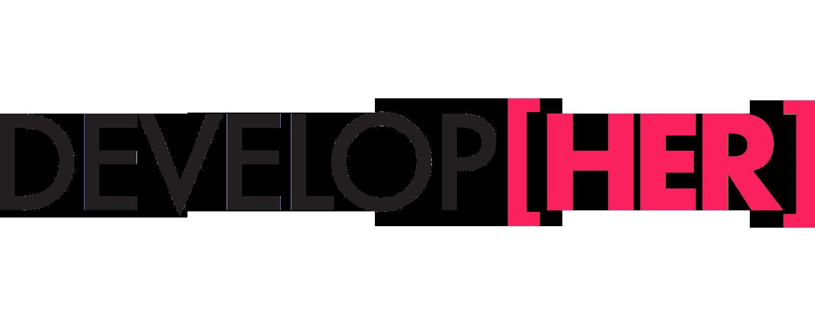 DevelopHer