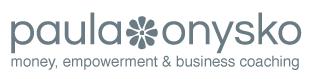 Paula Onysko Logo