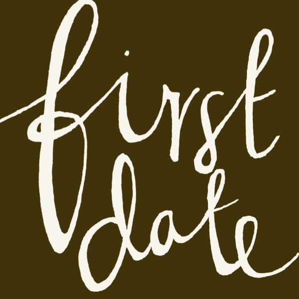 First Date Logo